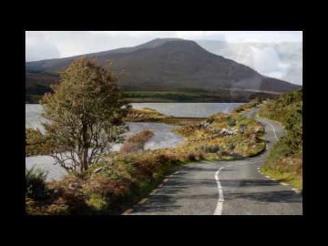 James Kilbane - Moonlight In Mayo