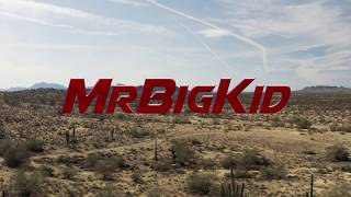 Epic 2020 MrBigKid Channel Intro and Trailer!