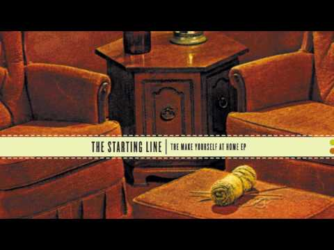 The Starting Line  Best Of Me acoustic