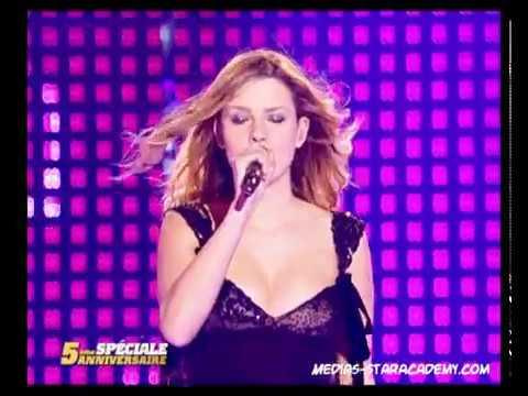 Elodie Frégé  - Viens jusqu'à moi (Live Solo)