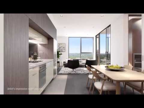 Centrale - Connected apartment living in the heart of North Ryde