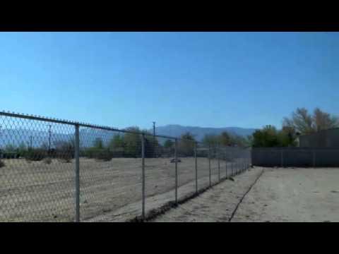 Palmdale California video