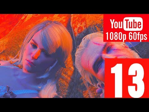 THE WITCHER 3 [GOTY EDITION] WALKTHROUGH NO COMMENTARY - PART 13 - GAMEPLAY PLAYTHROUGH - Duur: 42:47.