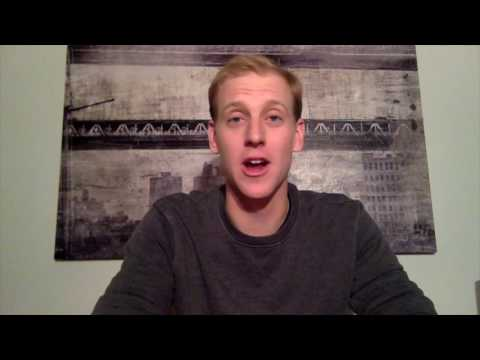 Capstone Video - Jeff Hall