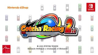 「Gotcha Racing Second 」promotional video thumbnail