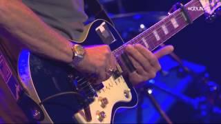 Chris Rea Live à Montreux Jazz Festival, juillet 2014
