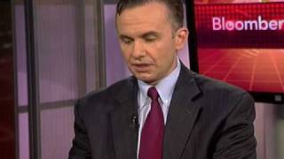 Kolchinsky Suggests FASB-Style Body for Ratings Agencies: Video