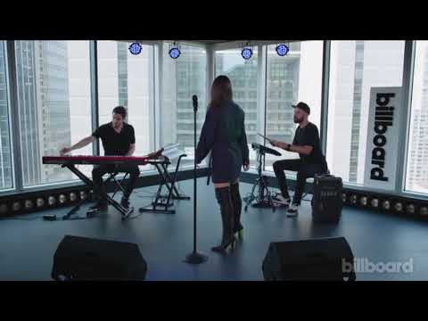 Banks - Contaminated (Live for Billboard)