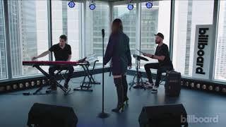 Banks - Contaminated (Live for Billboard)