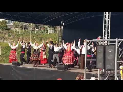 Rusga Típica da Correlhã Santa Cruz 2019