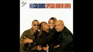 Nu  Colours - Special  Kind  Of  Lover -   Fire  Island  Nu  Samba   Vocal.   1996.     (HD).