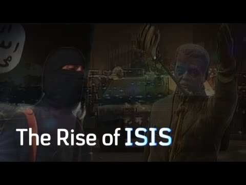 The invasion to ISIS: a brief history of violence in Iraq
