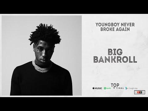 "YoungBoy Never Broke Again – ""Big Bankroll"" (Top)"