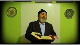 (Video -1) Ali İhsan TÜRCAN - Allah'ı Zikretmek ve O'na Hamd Etmek...