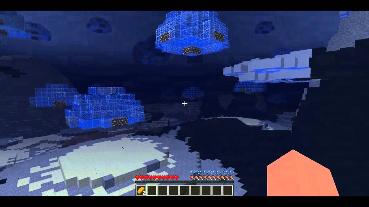 How Does Lightning Work? - Minecraft WaterWorld Survival Ep. 11