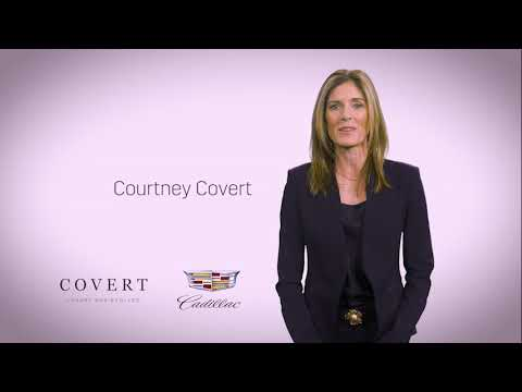We Are Covert Cadillac: Your Austin / Central Texas Cadillac Dealer