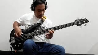 Gaya Remaja (Anggun C Sasmi) Bass Cover (Versi Asli)