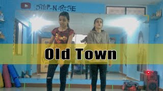 old-town-road---lil-nas-x-ft-billy-ray-cyrus-dance-step-n-rise-yogesh-adsule