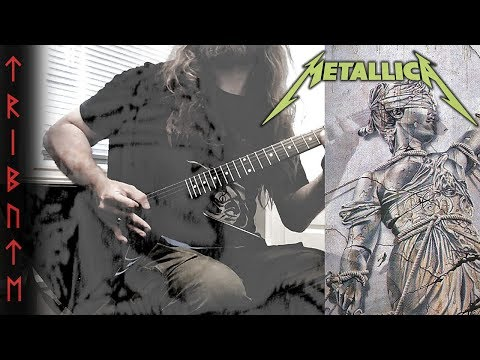 Tribute To Metallica - AJFA 28th Anniversary Jam