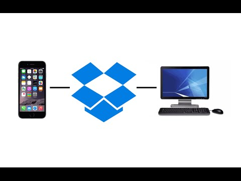 How To Sync Pictures/Videos From iPhone To Windows PC