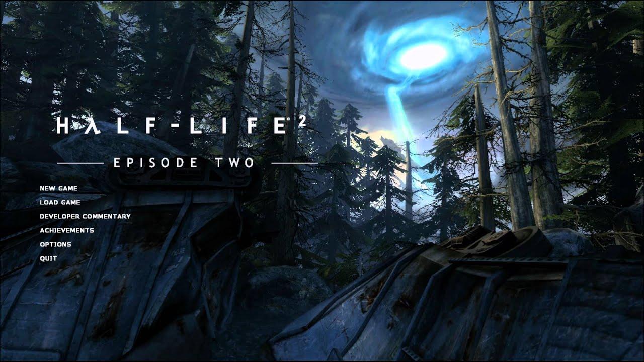 Half life 2 episode 2 android apk | Half  2020-01-20