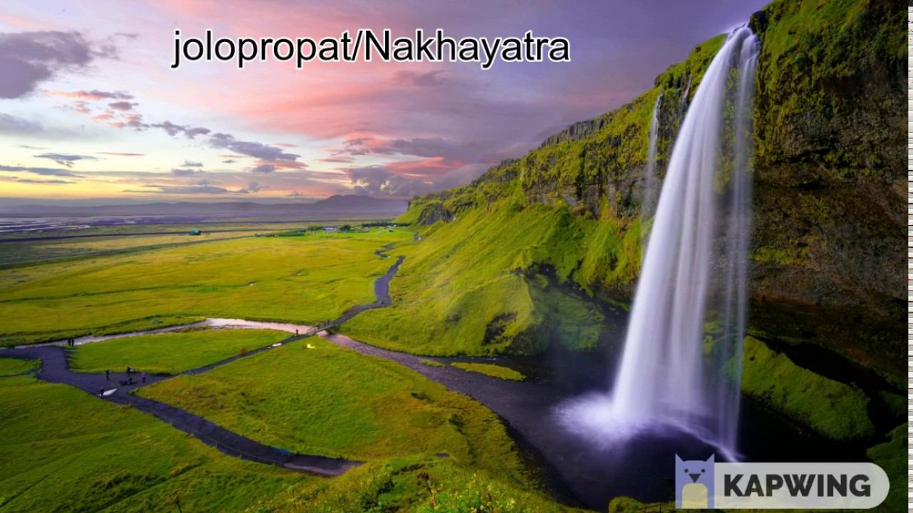 Download Jolopropat/Nakhyatra (lyrical vedio).Cover by panchee Bhattechrya