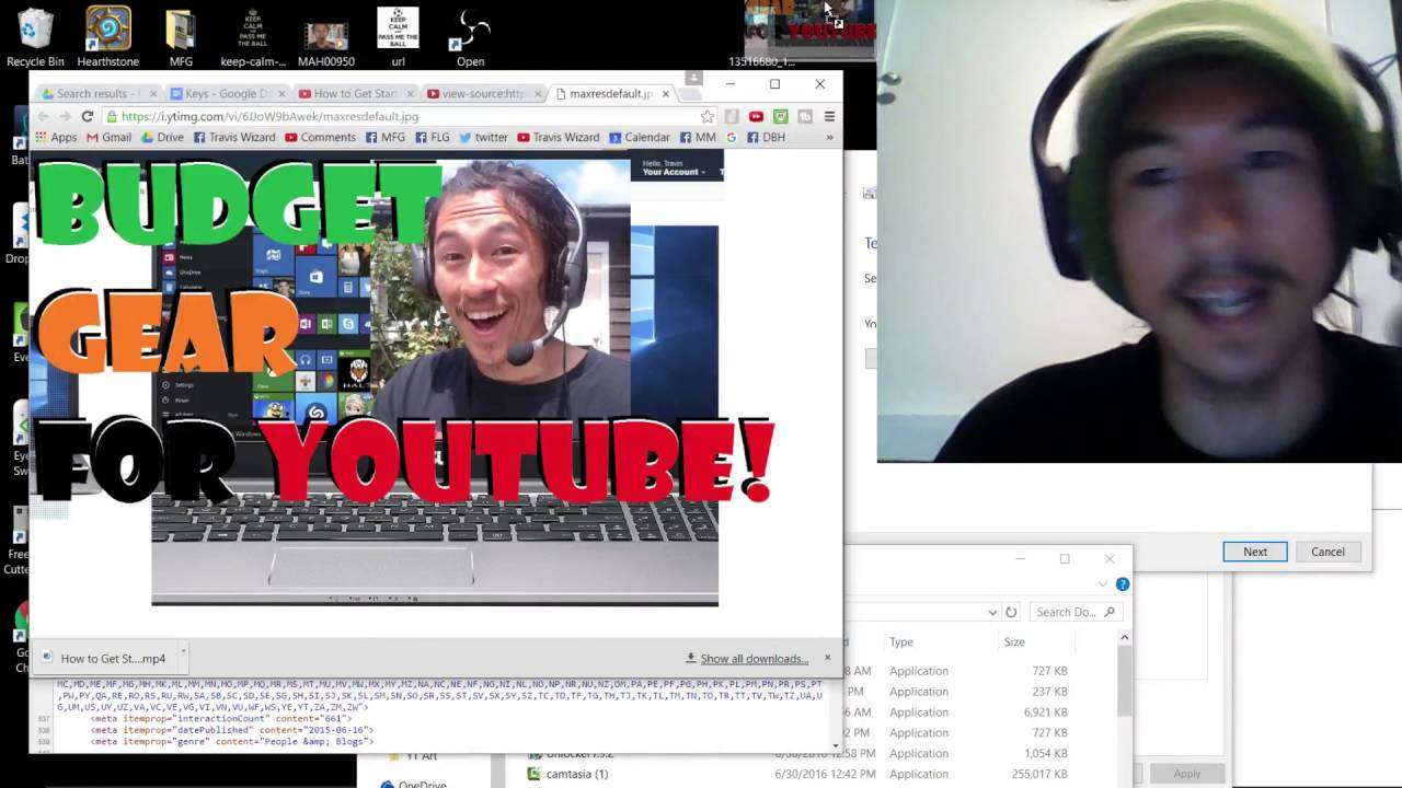 Google chrome themes youtube downloader - How To Download Youtube Thumbnails From Google Chrome