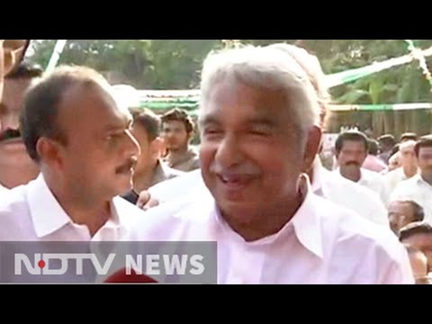 Confident we will come back, says Chief Minister Oommen Chandy