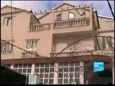 Algérie : Les