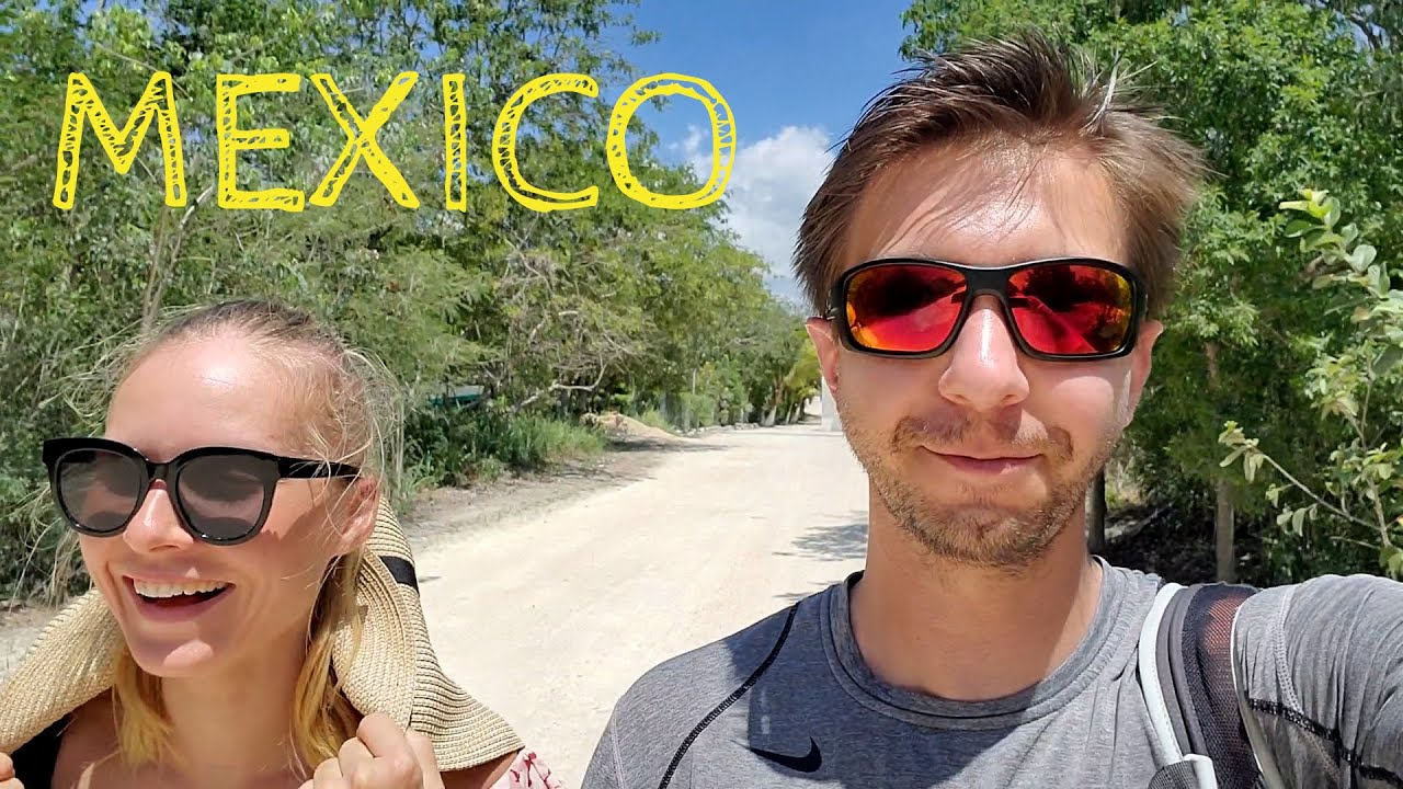 First time in Mexico , was it worth it ?