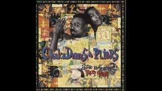 CHAKA DEMUS & PLIERS & JACK RADICS & THE TAXI GANG  - TWIST AND SHOUT - TWIST AND SHOUT (VERSION)