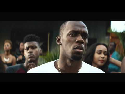 TURN IT ON (Extended Version) | Featuring Usain Bolt, Asafa Powell, and Andre de Grasse