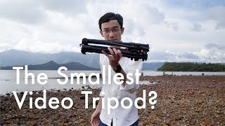 Is the Manfrotto Befree Live tripod really that good?