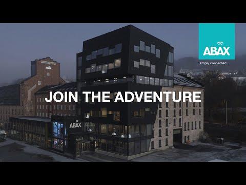 ABAX - En Bedriftpresentasjon