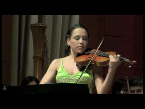 Anja Bukovec - Hidalgo Suite (from Hidalgo) by James Newton Howard