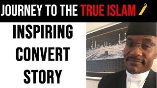 Inspiring Story: Discovering the true Islam, Ahmadiyya