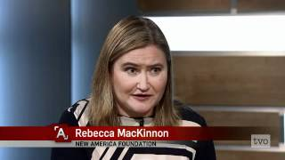 Rebecca MacKinnon: The Sovereigns of Cyberspace