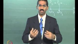 Mod-05 Lec-17 Project Financing Attributes and Motivations-II