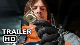 PS4 - Death Stranding Trailer (E3 2018)