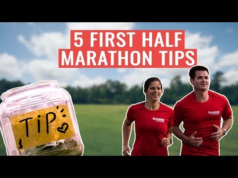 5 Things I Wish I Knew Before Running My First Half Marathon