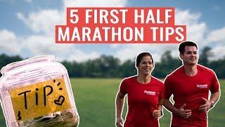 5 Things I Wish I Knew Before Running My First Half Marathon