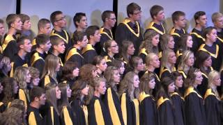 By Faith - arr. Michael Lawrence - CovenantCHOIRS