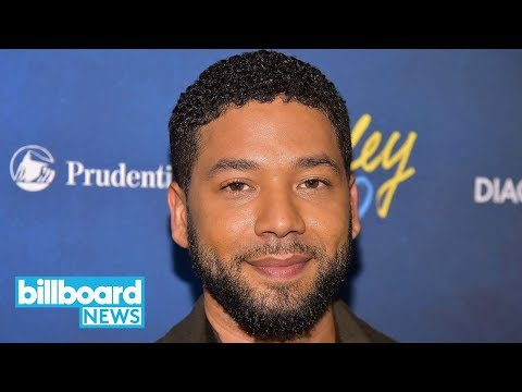 Jussie Smollett Recovering After Attack In Chicago | Billboard News