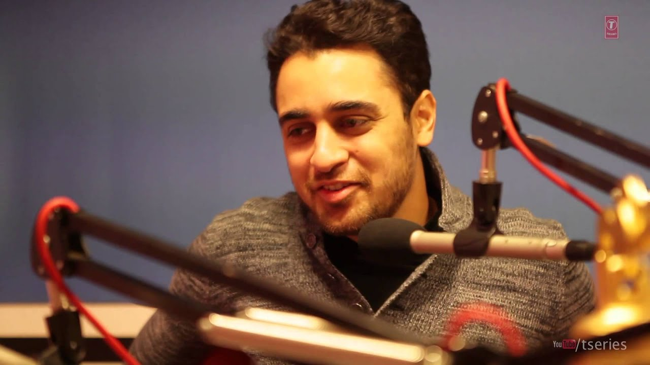 Imran Khan Interview | 93.5 Red FM Studios | Once Upon A Time In Mumbaai Dobaara Promotions