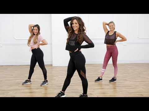 30-Minute Sexy Cardio Dance Vixen Workout