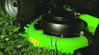Трактор-газонокосилка VIKING Серии T5 и T6(Приобрести оригинальную продукцию VIKING можно у официального эксклюзивного дилера - фирмы