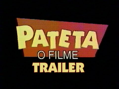 Trailer do filme Pateta: O Filme