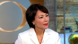 Ann Curry says