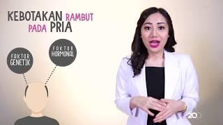 INI LOH TERNYATA PENYEBAB RAMBUT BOTAK ! (Part 1) | Ichsan Akbar.