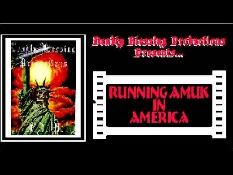 Running Amuk In America - E13 - Super Conductor/South Seventeen/Super Heroes (1999)